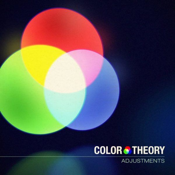 Color Theory - Adjustments
